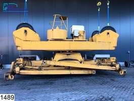 andere Baumaschine Kalmar Top-Lift 90  45000 KG, Reach stackers, Port Container Crane Spreader, To... 2001
