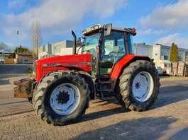 tracteur fermier Massey Ferguson MF6290/F18 1999
