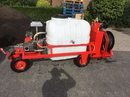 agricultural sprayer self propelled Ripa Ripa Spuitwagen 2014