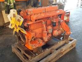peça de equipamento de motor Scania DS1166