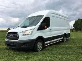 closed box lcv Ford transit 2.0 L3H2 €12.900 2016