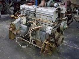 двигатель запчасть оборудования DAF 1160 TURBO