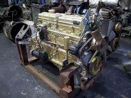 peça de equipamento de motor DAF 1160 TURBO (DKTD1160)
