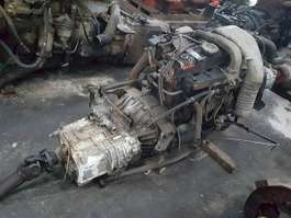 Двигатель запчасть для грузовика DAF DNT620 TURBO 1988