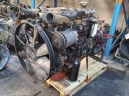 Двигатель запчасть для грузовика DAF WS282