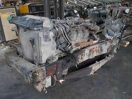 Двигатель запчасть для грузовика Mercedes Benz OM401LA