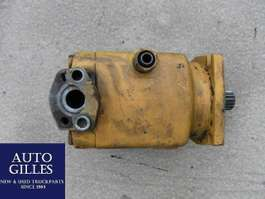 miscellaneous attachment Liebherr Hydraulikmotor Fahrantrieb LMF 67 1986