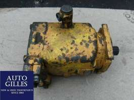 miscellaneous attachment Liebherr Hydraulikmotor Fahrantrieb LMF 90