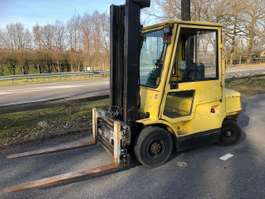 forklift Hyster H2.50 XL 1999