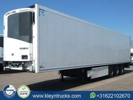 refrigerated semi trailer Krone MEATRAILS thermoking slx300 2014