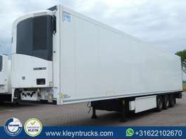 refrigerated semi trailer Krone MEATRAILS thermoking slxe300 2014