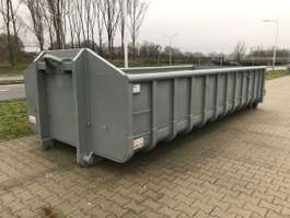 other containers All-in 2 stuks NIEUWE 14m³ afzetcontainers kabel/haak