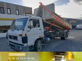 chassis cab truck MAN VW 10.150 Chassis cabine 1993