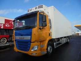 camion refrigerato DAF CF370 EURO 6 2014