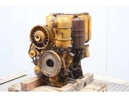 peça de equipamento de motor Deutz F1L410