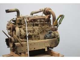 peça de equipamento de motor Volvo TD50B