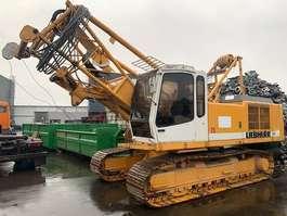 crawler crane Liebherr HS833HD Litronic 2001
