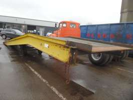 other construction machine STORAX LAADBRUG LAADRAMP CONTAINER BRUG LAAD BRUG 7000 2009