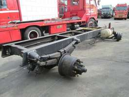 chassis truck part Scania 110 110