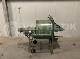 inna maszyna rolnicza Compact trommelwasser