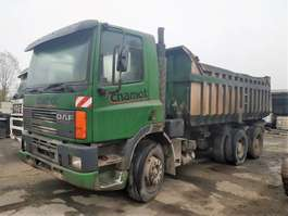 tipper truck DAF 85.330 1994 6x4 - TIPPER 1994