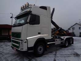 container truck Volvo FH-13 6x2 4300 2013