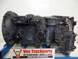 Gearbox truck part Scania SC-R GRS-895 R O 2011