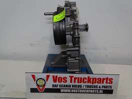 Gearbox truck part Scania PLAN. DEEL GR(S) NTR