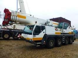 all terrain cranes Liebherr LTM 1060/2 2002