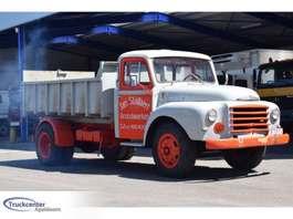 tipper truck Volvo L375 1960