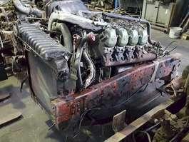 Двигатель запчасть для грузовика Mercedes Benz OM422