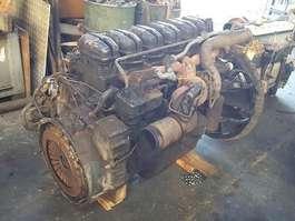 Двигатель запчасть для грузовика Scania DSC1201 - 400HP (124)