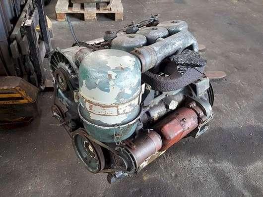 двигатель запчасть оборудования Deutz F3L912