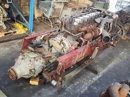 Двигатель запчасть для грузовика Renault MIDR062045E41 (KERAX 340)