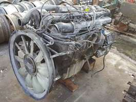 Двигатель запчасть для грузовика Scania DSC913 - 310HP (94) 1998