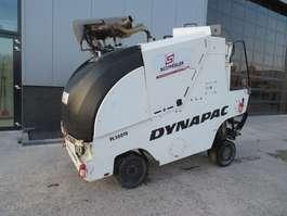 asphalt cutter Dynapac PL500 TD 2009