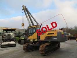 other excavators Volvo PL3005D 2013