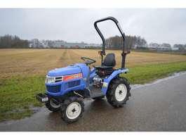 farm tractor Iseki TM316 4WD minitractor