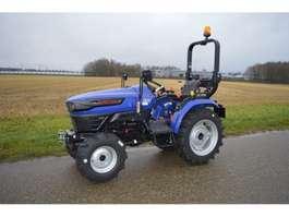 farm tractor Farmtrac FT30 4WD minitractor NIEUW 2019