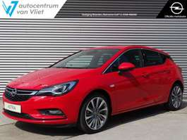 "vozidlo hatchback Opel Astra 1.6 Turbo 200pk Innovation 18""| Led | Winterpakket Camera | AppleC... 2019"