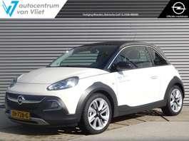 vozidlo hatchback Opel ADAM 1.0 Turbo Rocks BlitZ Navi | Sensoren | Open dak 2019