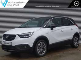 "suv car Opel Crossland X 1.2 Turbo Ultimate Navi | 360"" Camera 