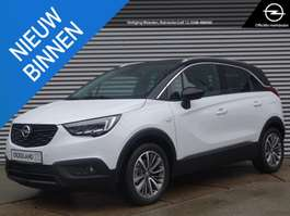 "sportovní užitkové vozidlo Opel Crossland X 1.2 Turbo Ultimate Navi | 360"" Camera | Headup-display 2019"