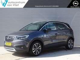 sportovní užitkové vozidlo Opel Crossland X 1.2 Turbo Innovation Automaat | Navigatie | Headup-Display |... 2019
