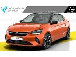 vozidlo hatchback Opel Corsa-e e-Launch Edition 50 kWh Nu te bestellen! 2019