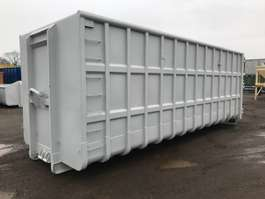 other containers All-in 4 stuks 40m³ schrootcontainer NIEUW
