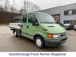 vcl inclinable Iveco 35S13, 1.Hd, D-Fzg.121TKM,6Sitze,Standheizung