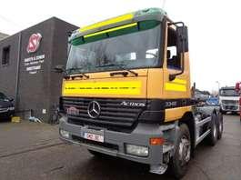 другие грузовики Mercedes Benz 3340 2001