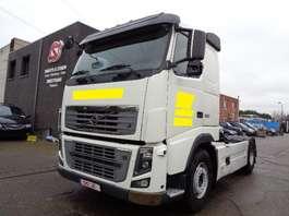 """cabeza tractora Volvo FH 16 580 euro 4 658""""km 2009"""