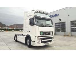 cabeza tractora Volvo FH 13 500 GLOBE XL EEV 2x Stucks 2014